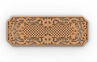 декоративная решетка